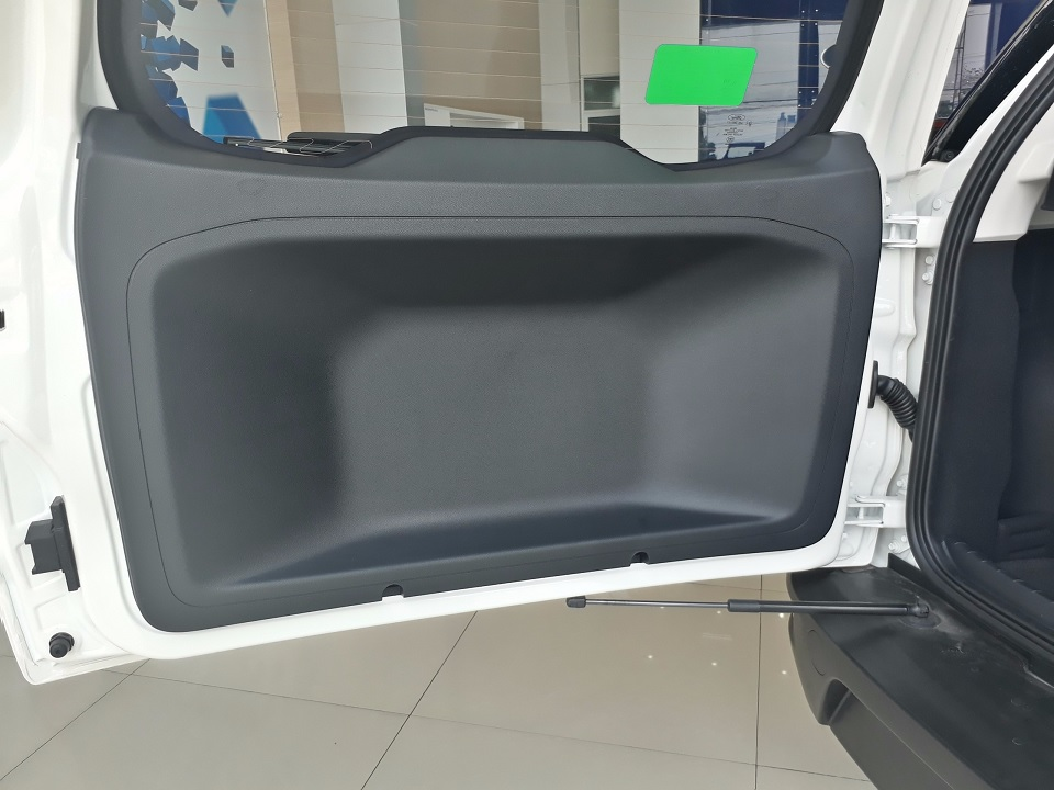 Ford Ecosport Trend 1.5L AT